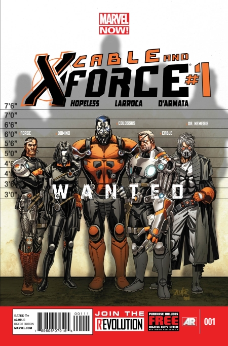 CableAndXForce_01_Cover