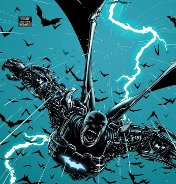 Review of Batman Incorporated #10   murthareviews